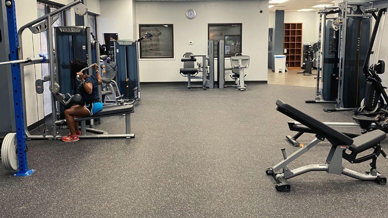 Weight Room (1)